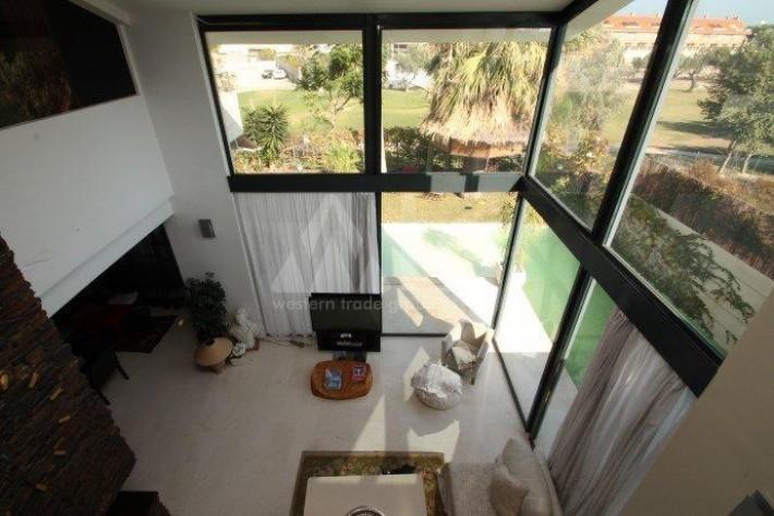 3 bedroom Villa in Sant Joan d'Alacant  - TT100442 - 8