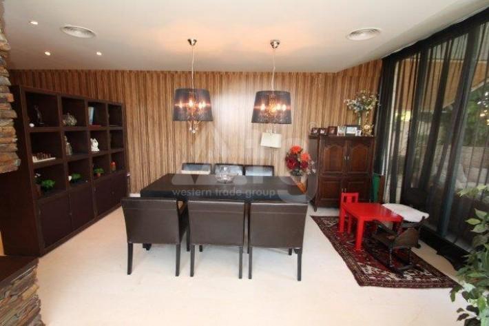 3 bedroom Villa in Sant Joan d'Alacant  - TT100442 - 12