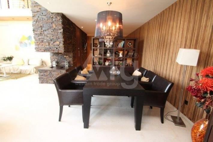 3 bedroom Villa in Sant Joan d'Alacant  - TT100442 - 13