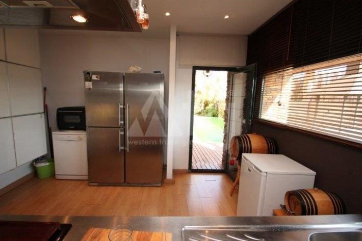 3 bedroom Villa in Sant Joan d'Alacant  - TT100442 - 14