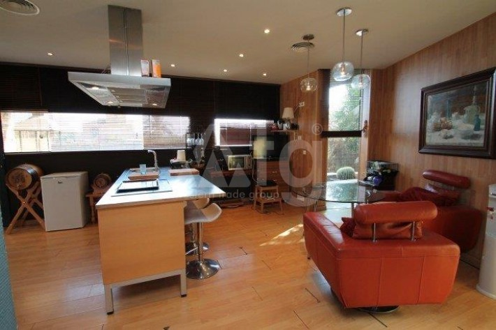 3 bedroom Villa in Sant Joan d'Alacant  - TT100442 - 17