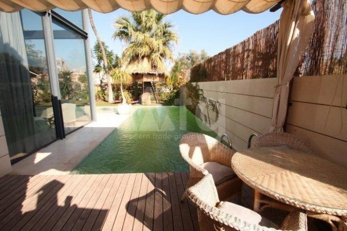 3 bedroom Villa in Sant Joan d'Alacant  - TT100442 - 18