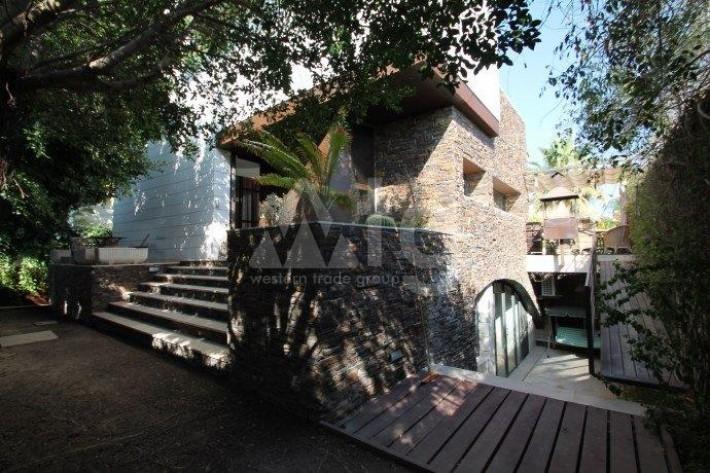 3 bedroom Villa in Sant Joan d'Alacant  - TT100442 - 21