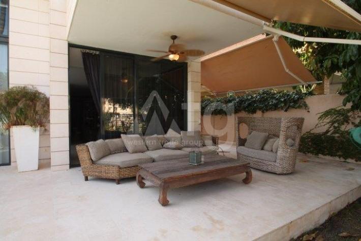 3 bedroom Villa in Sant Joan d'Alacant  - TT100442 - 23