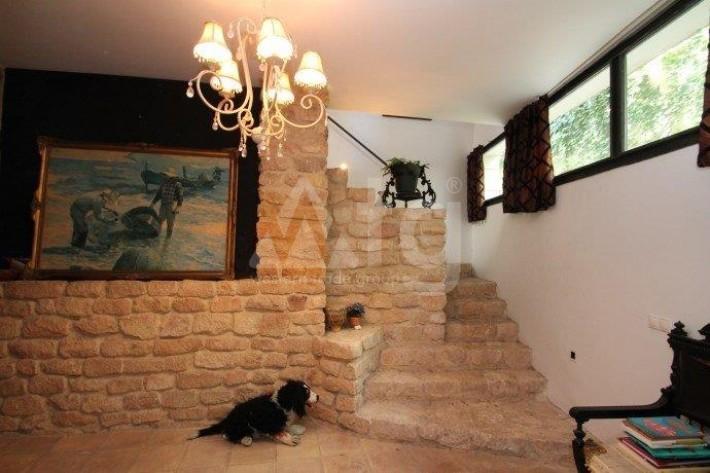 3 bedroom Villa in Sant Joan d'Alacant  - TT100442 - 32