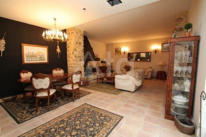 3 bedroom Villa in Sant Joan d'Alacant  - TT100442 - 35