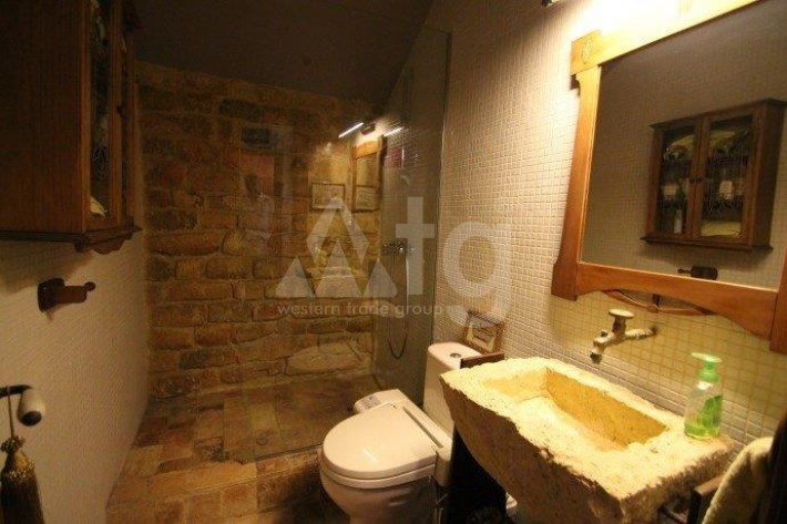 3 bedroom Villa in Sant Joan d'Alacant  - TT100442 - 37