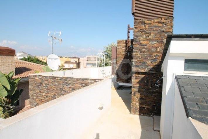 3 bedroom Villa in Sant Joan d'Alacant  - TT100442 - 41
