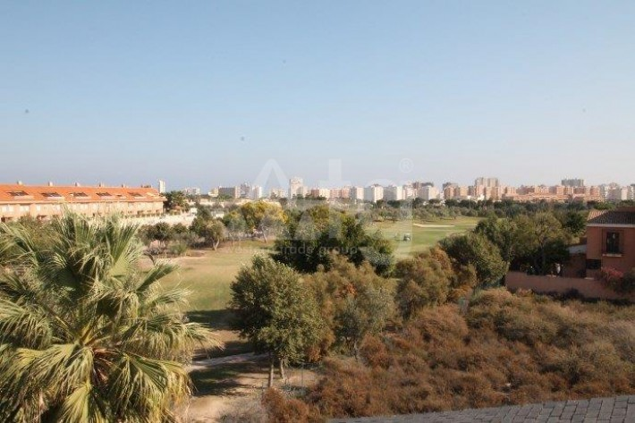 3 bedroom Villa in Sant Joan d'Alacant  - TT100442 - 42