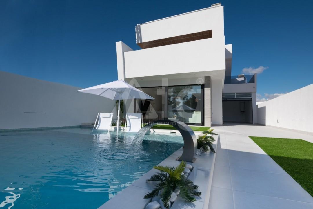 3 bedroom Villa in Santiago de la Ribera - WHG113948 - 1
