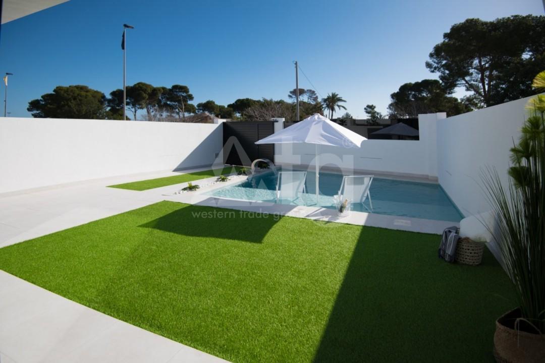 3 bedroom Villa in Santiago de la Ribera - WHG113948 - 11