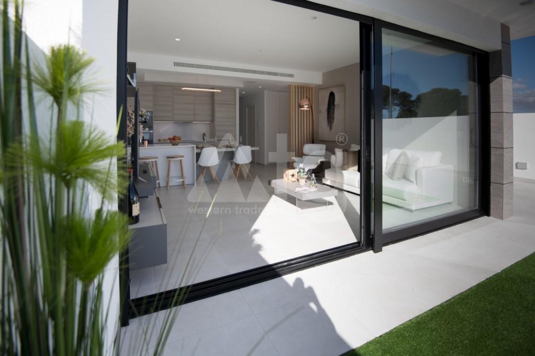 3 bedroom Villa in Santiago de la Ribera - WHG113948 - 12