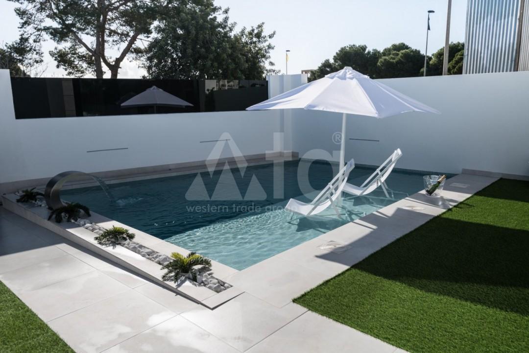 3 bedroom Villa in Santiago de la Ribera - WHG113948 - 13