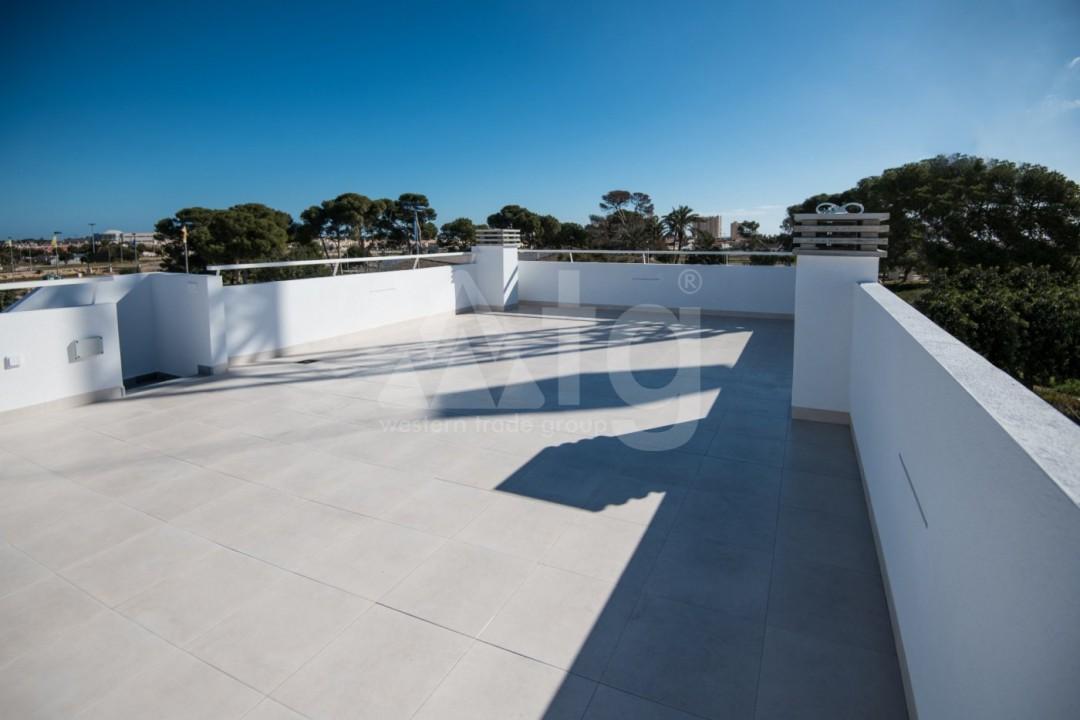 3 bedroom Villa in Santiago de la Ribera - WHG113948 - 20