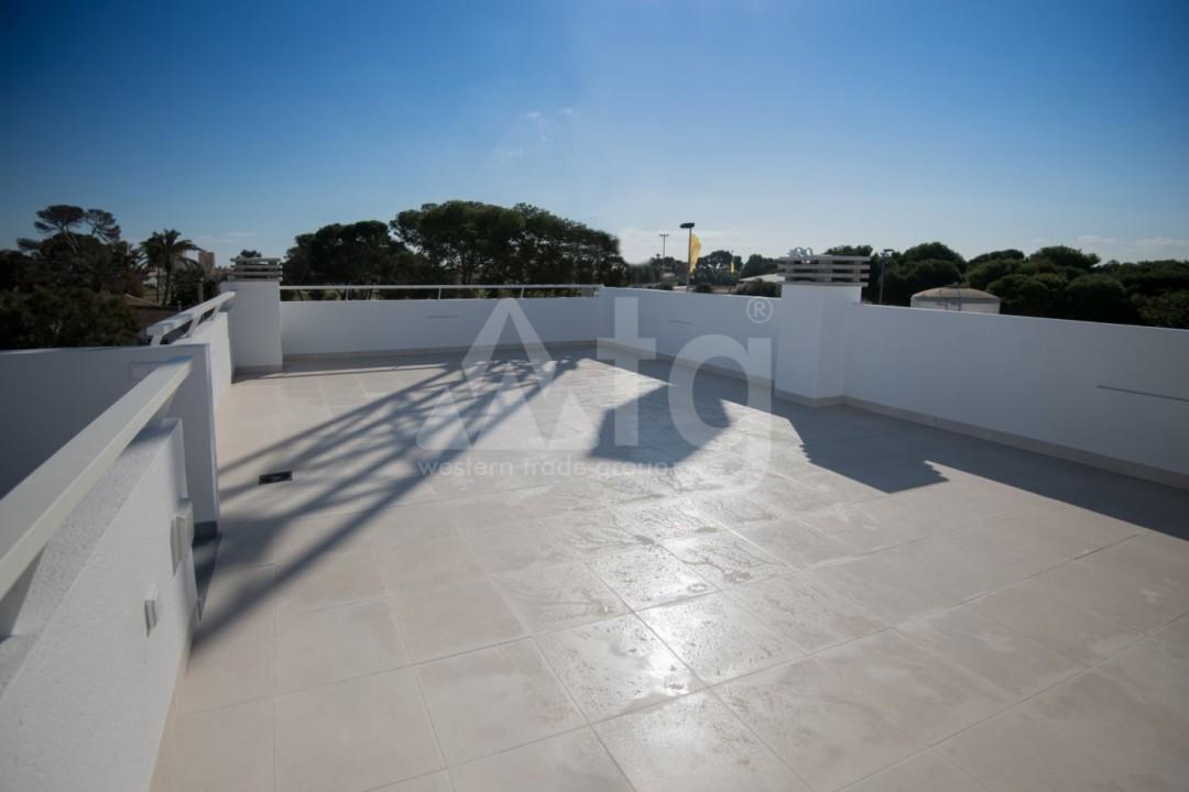 3 bedroom Villa in Santiago de la Ribera - WHG113948 - 21
