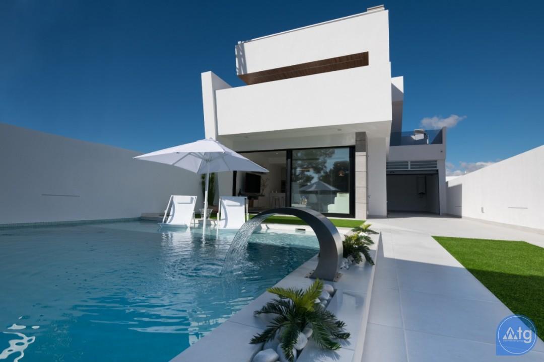 3 bedroom Villa in Santiago de la Ribera - WHG113948 - 4