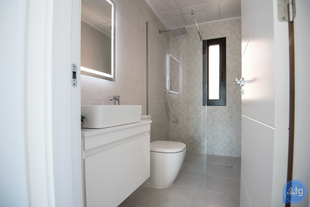 3 bedroom Villa in Santiago de la Ribera - WHG113948 - 45