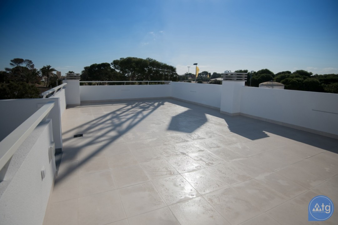 3 bedroom Villa in Santiago de la Ribera - WHG113948 - 48