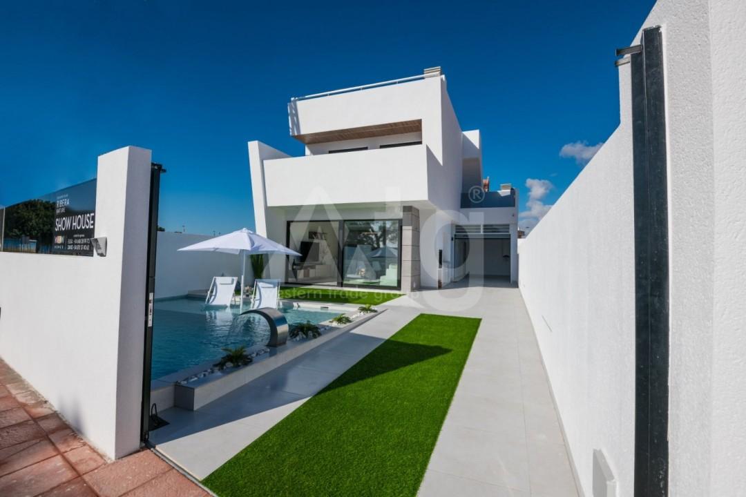 3 bedroom Villa in Santiago de la Ribera - WHG113948 - 9