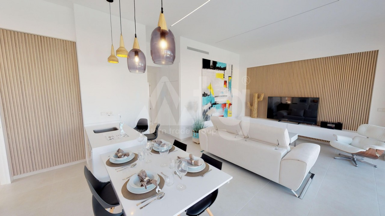 3 bedroom Villa in Sucina  - GU114695 - 8