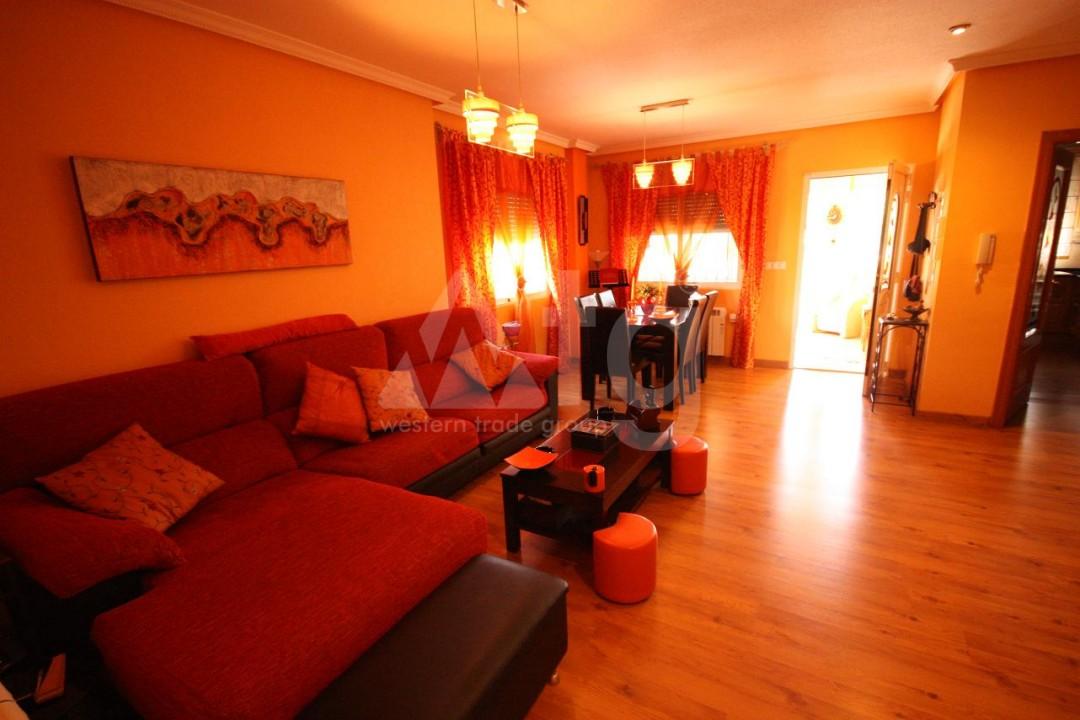 3 bedroom Villa in Sucina - GU2751 - 12
