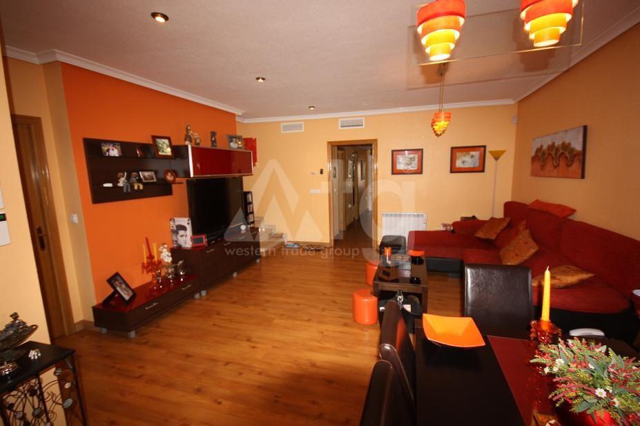 3 bedroom Villa in Sucina - GU2751 - 15