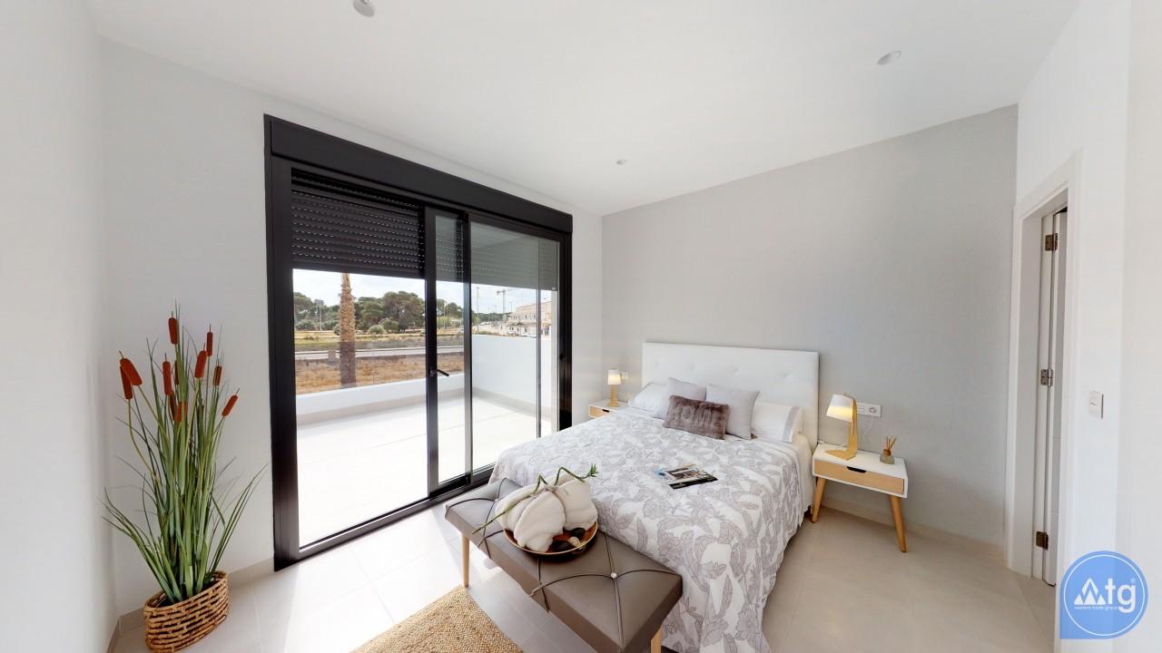 3 bedroom Villa in Sucina - GU2751 - 16