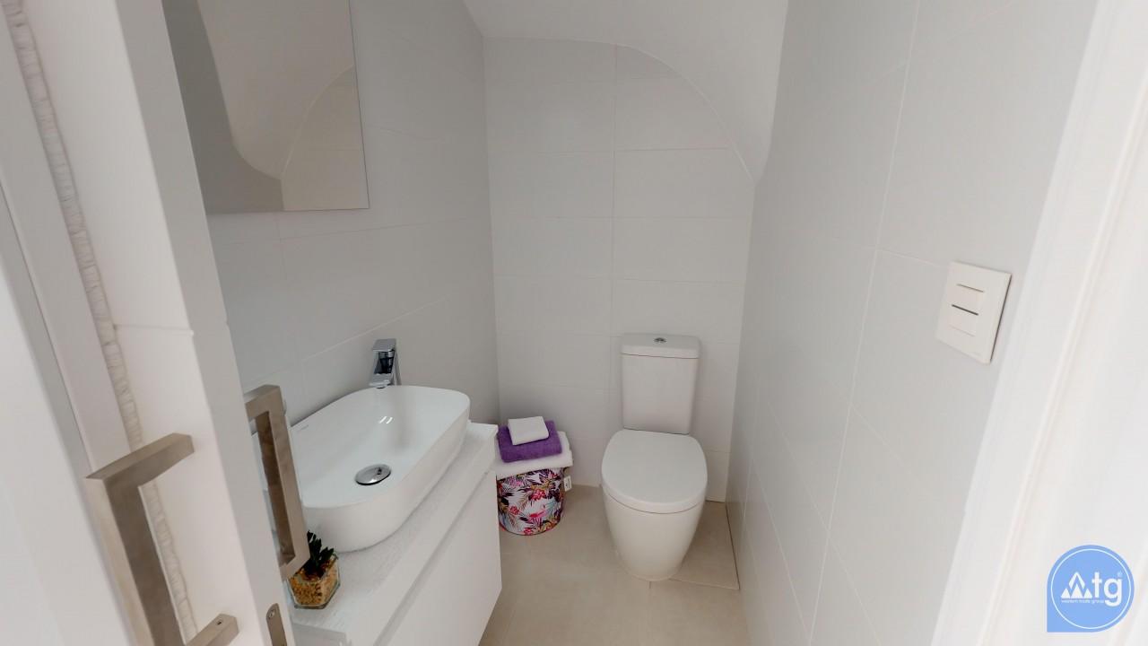 3 bedroom Villa in Sucina - GU2751 - 19