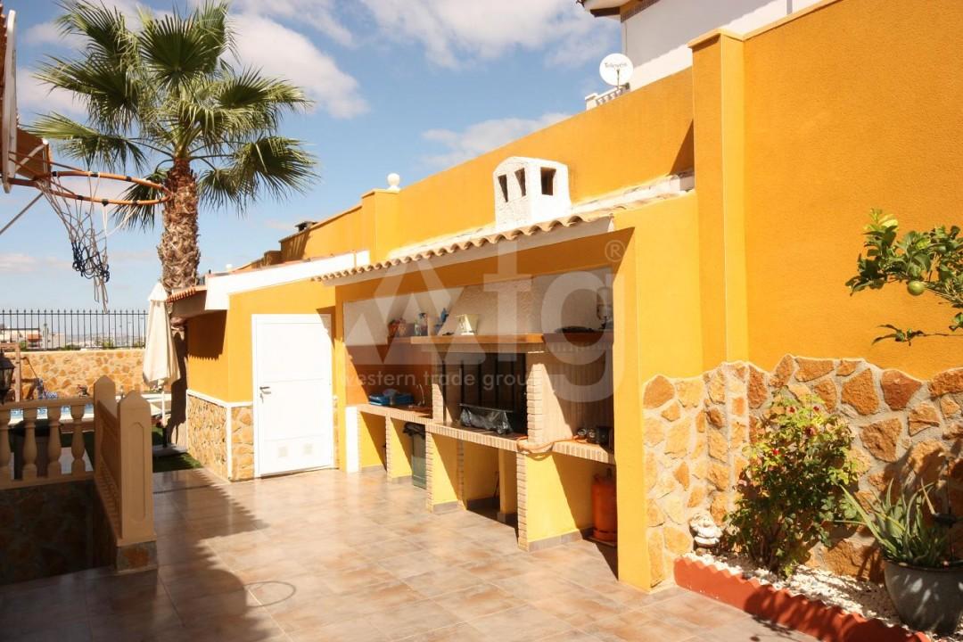 3 bedroom Villa in Sucina - GU2751 - 2