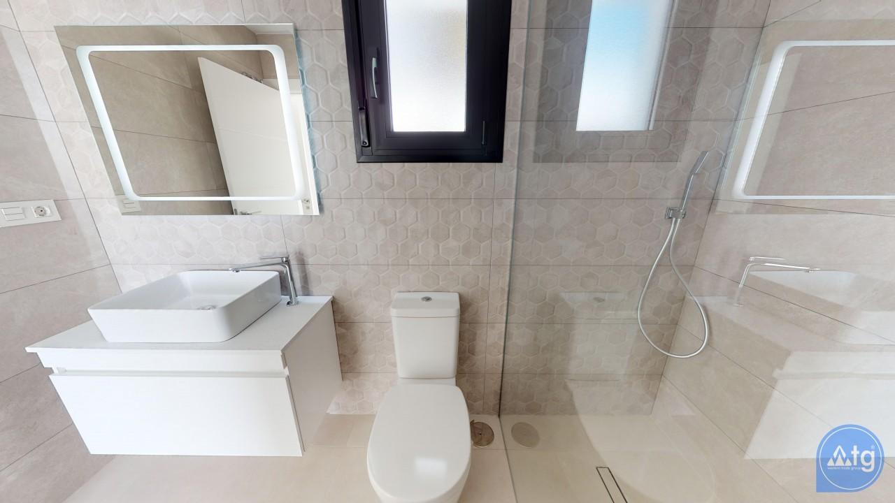 3 bedroom Villa in Sucina - GU2751 - 20