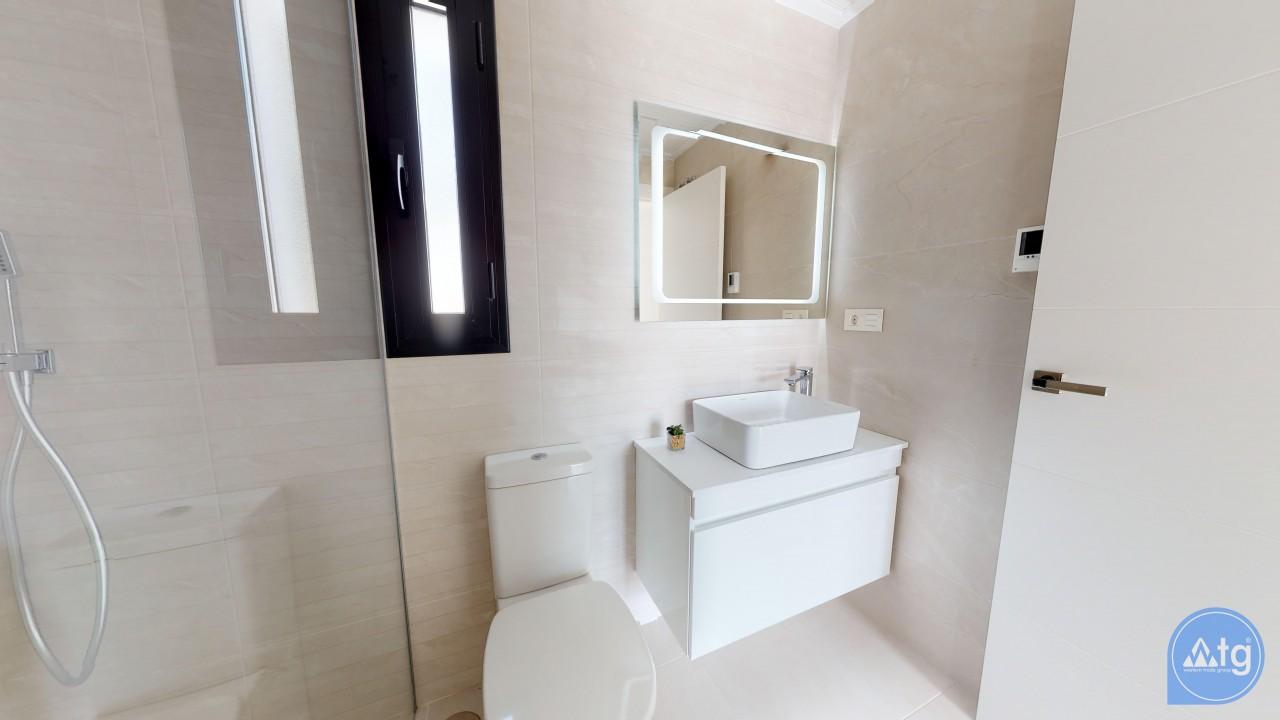 3 bedroom Villa in Sucina - GU2751 - 23