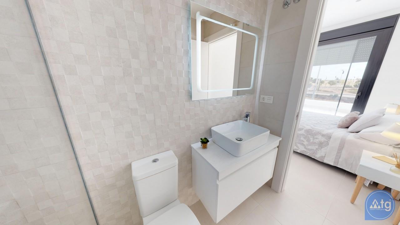 3 bedroom Villa in Sucina - GU2751 - 25