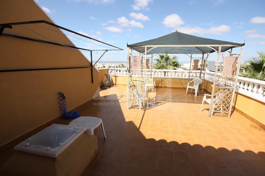 3 bedroom Villa in Sucina - GU2751 - 3
