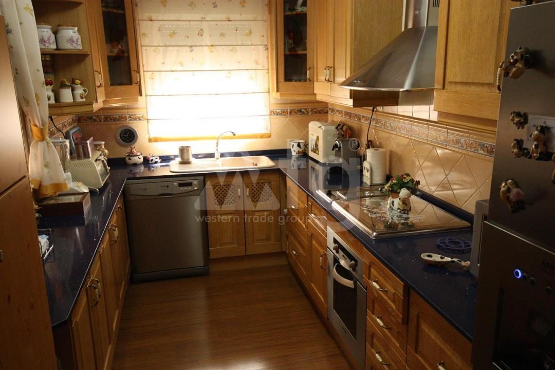 3 bedroom Villa in Sucina - GU2751 - 8