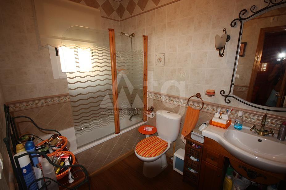 3 bedroom Villa in Sucina - GU2751 - 9