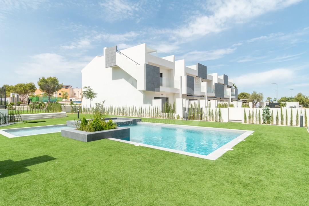 3 bedroom Villa in Torre de la Horadada  - MG116230 - 1
