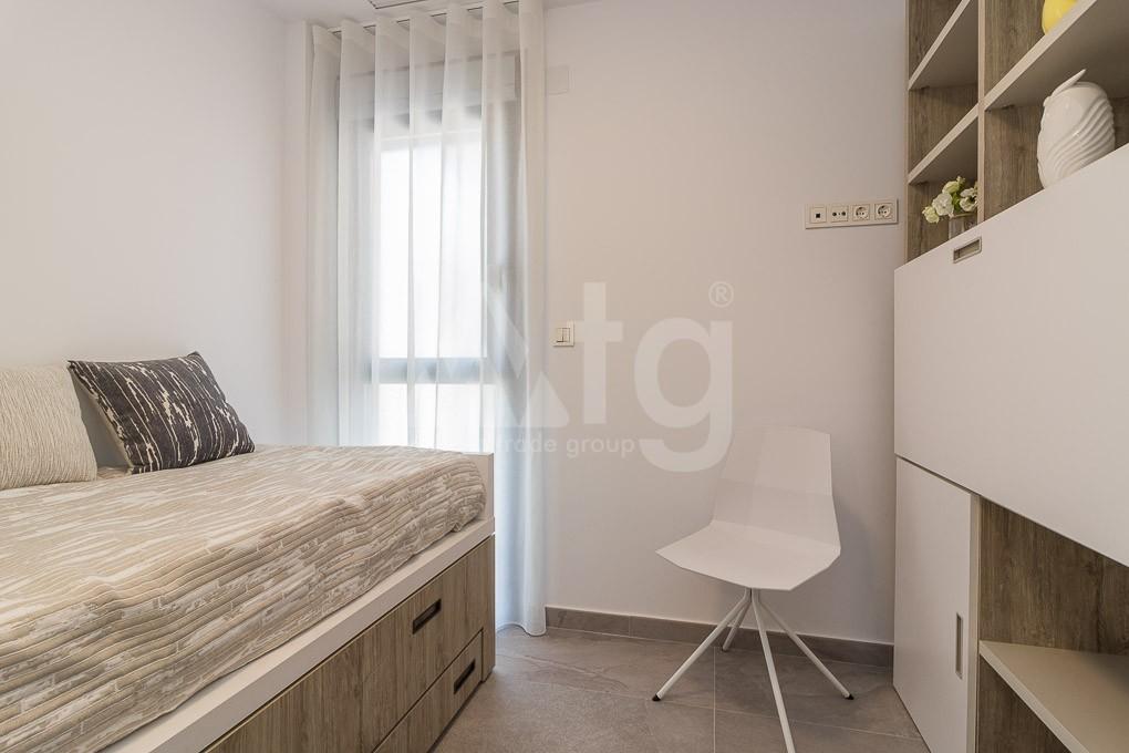 3 bedroom Villa in Torre de la Horadada  - MG116230 - 11