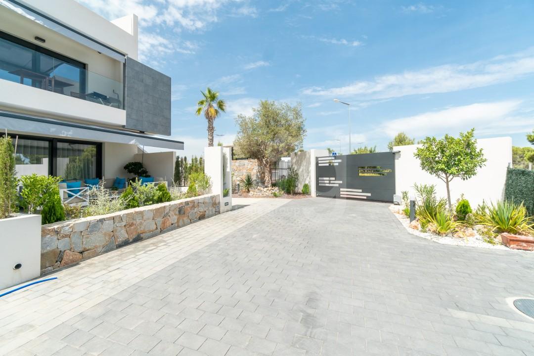 3 bedroom Villa in Torre de la Horadada  - MG116230 - 23
