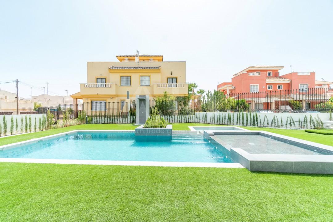 3 bedroom Villa in Torre de la Horadada  - MG116230 - 4