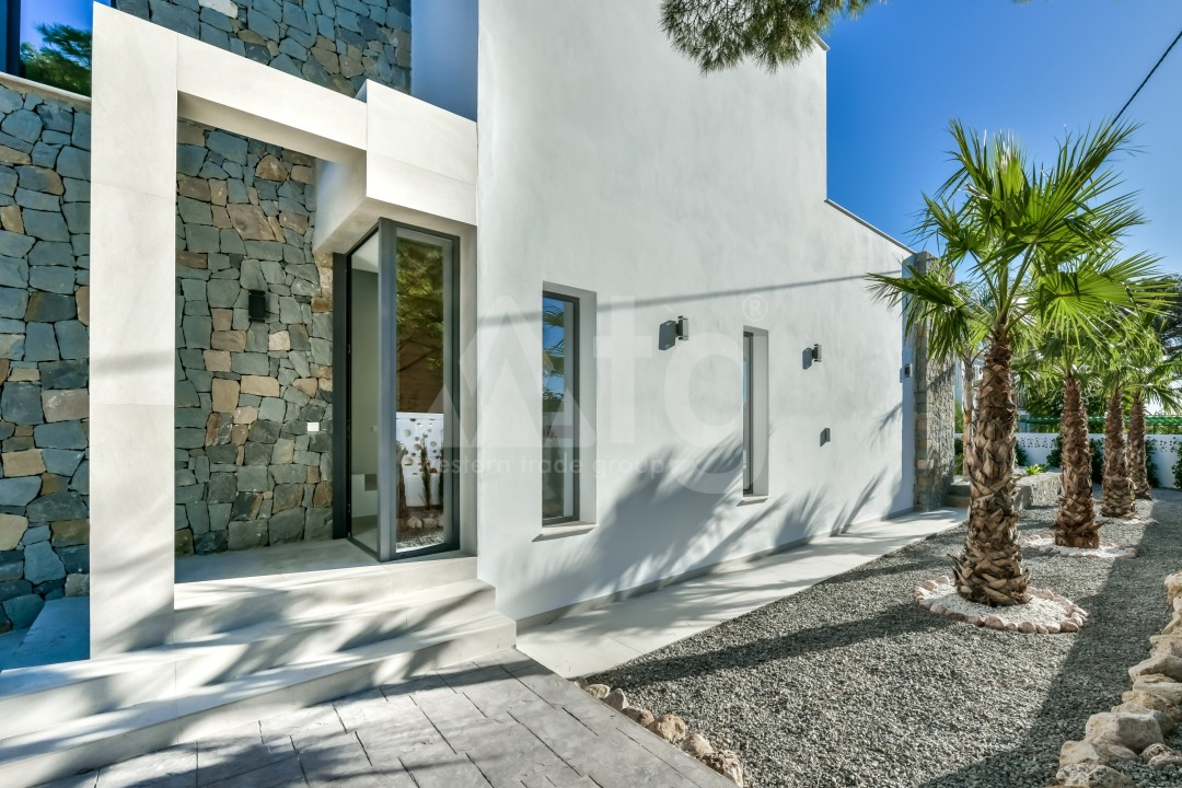 3 bedroom Villa in Torrevieja - IR6782 - 20