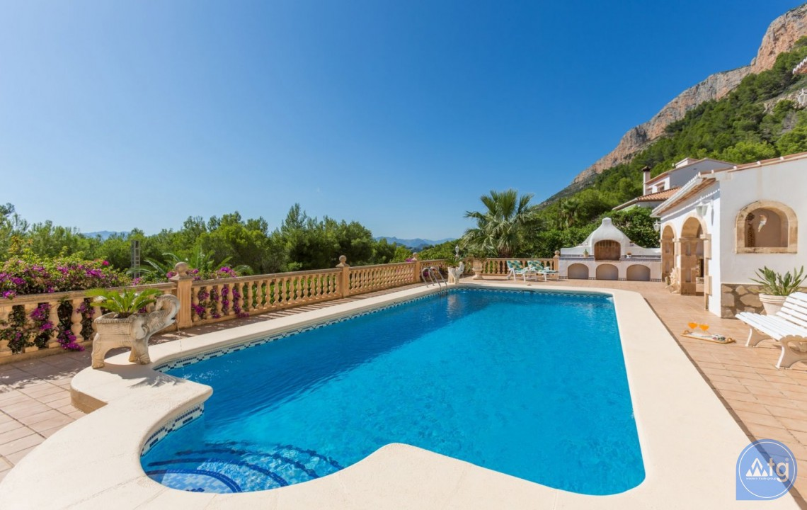 3 bedroom Villa in Torrevieja - US6827 - 10
