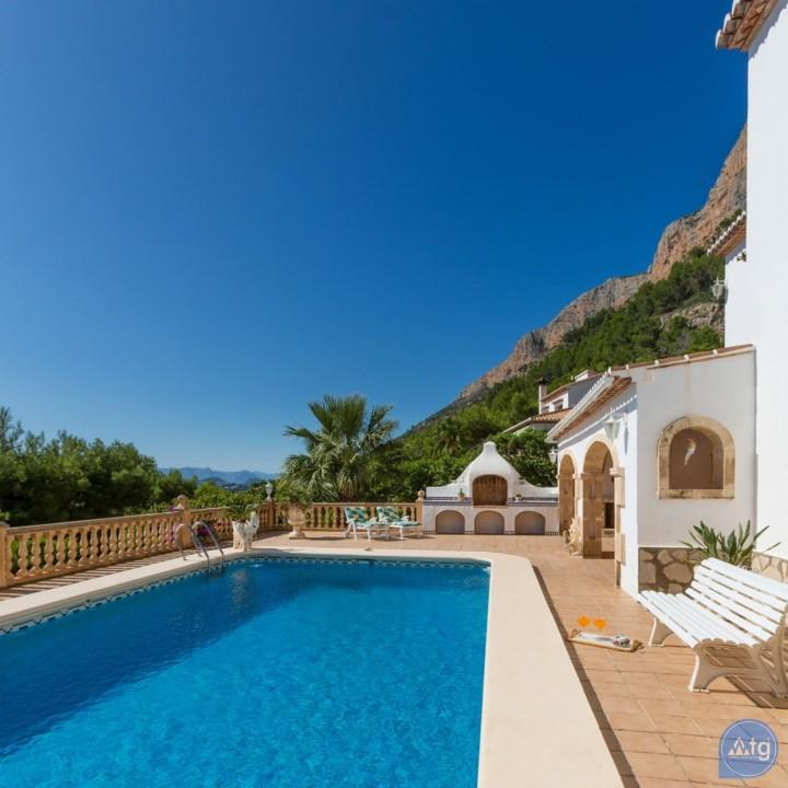 3 bedroom Villa in Torrevieja - US6827 - 11