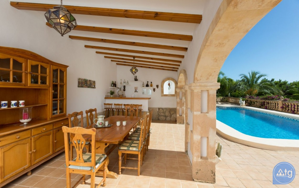 3 bedroom Villa in Torrevieja - US6827 - 12