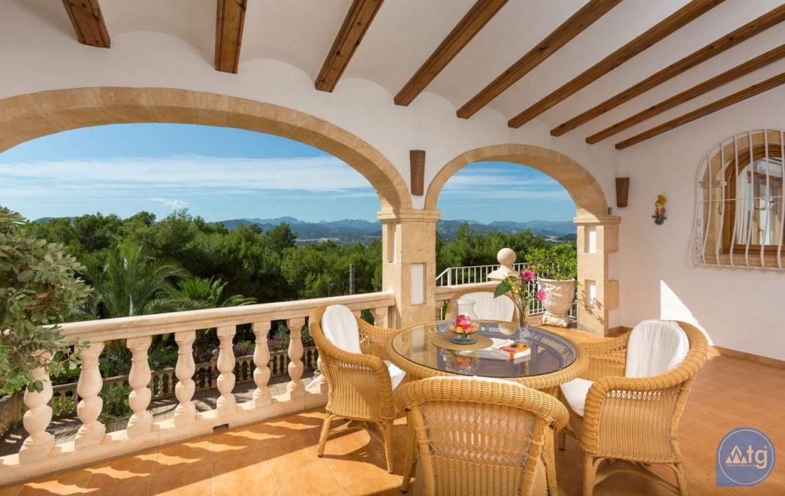 3 bedroom Villa in Torrevieja - US6827 - 13