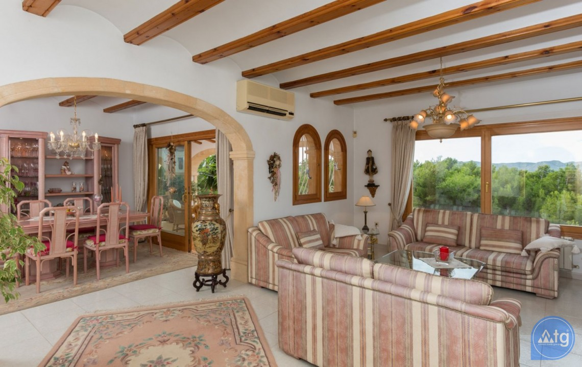 3 bedroom Villa in Torrevieja - US6827 - 15