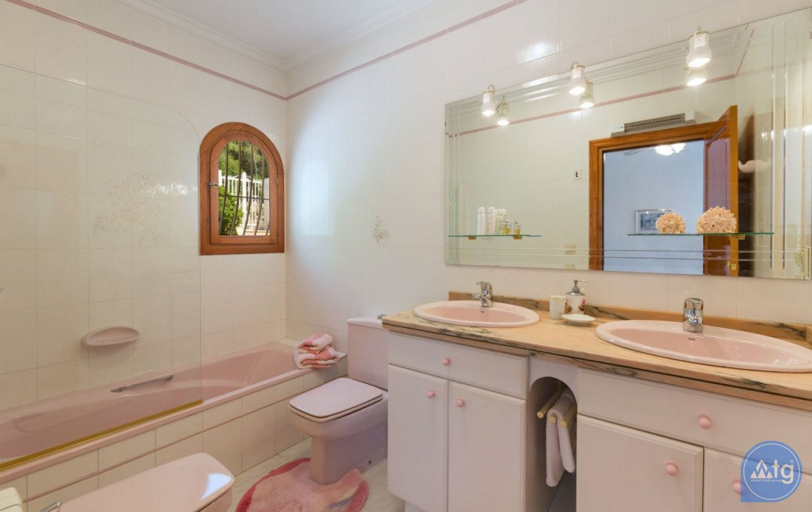 3 bedroom Villa in Torrevieja - US6827 - 24