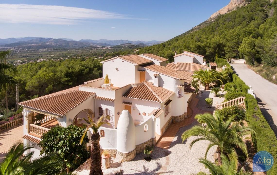 3 bedroom Villa in Torrevieja - US6827 - 26