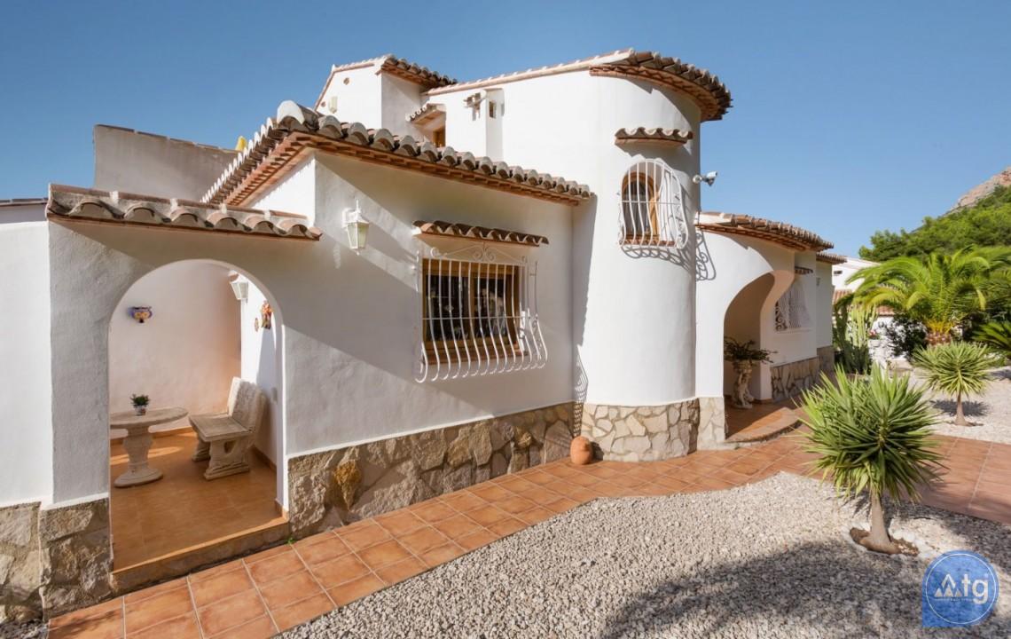 3 bedroom Villa in Torrevieja - US6827 - 27