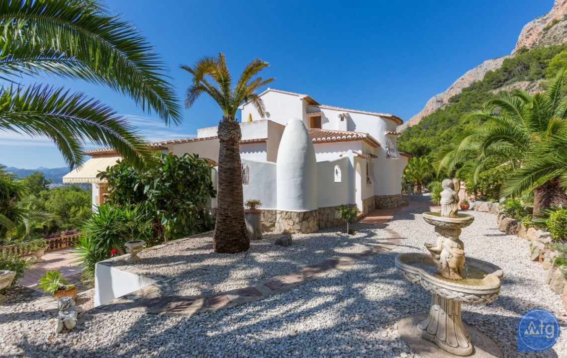 3 bedroom Villa in Torrevieja - US6827 - 29