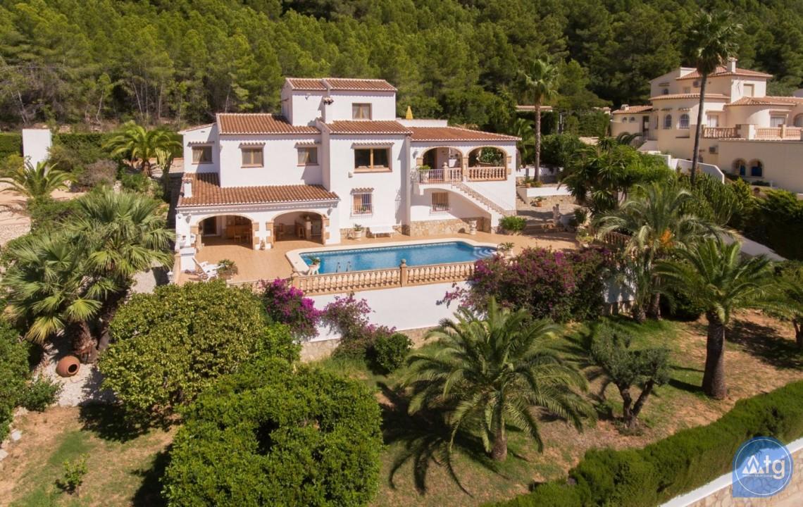 3 bedroom Villa in Torrevieja - US6827 - 6